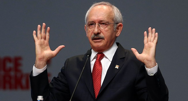 Phe đối lập Thổ Nhĩ Kỳ lo ngại Ankara sát bờ vực chiến tranh