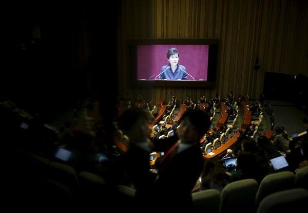 Hàn Quốc cảnh báo: 'Triều Tiên sẽ sụp đổ'