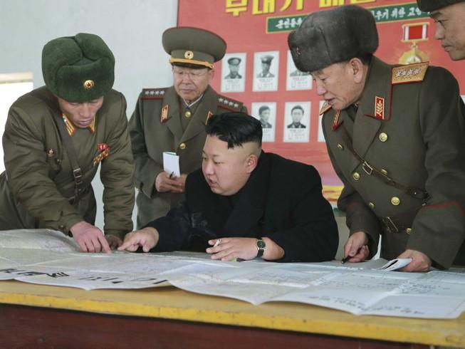 Hàn Quốc lo ngại nguy cơ Triều Tiên khủng bố