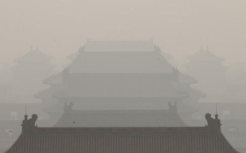 Bắc Kinh xây hệ thống 'thông gió' khổng lồ thổi tan khói độc