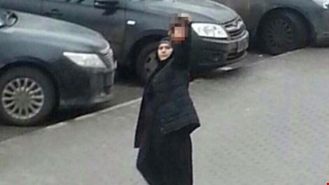 Nữ bảo mẫu Nga chặt đầu bé gái để trả thù ông Putin