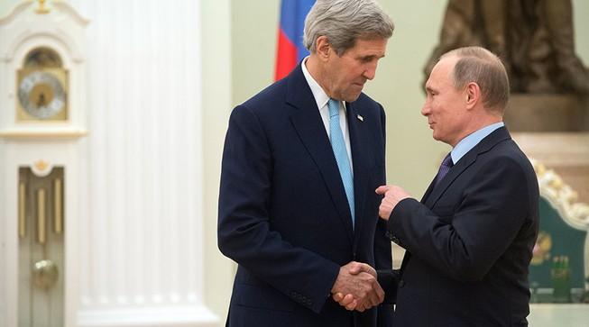 'Thống nhất châu Âu mà không có Nga chỉ chuốc lấy bi kịch'