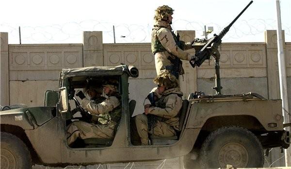 Mỹ bất ngờ xây sân bay quân sự tại Syria