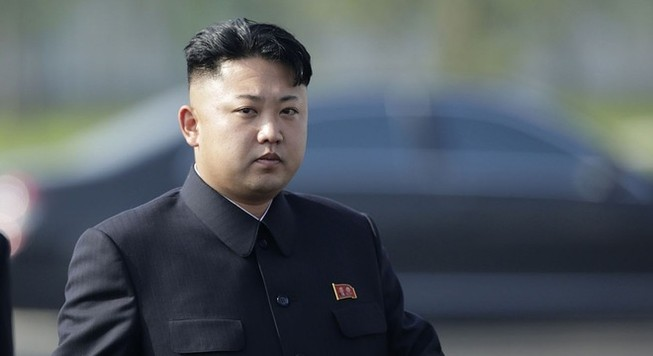 Trung Quốc khóa dòng tiền vào Triều Tiên