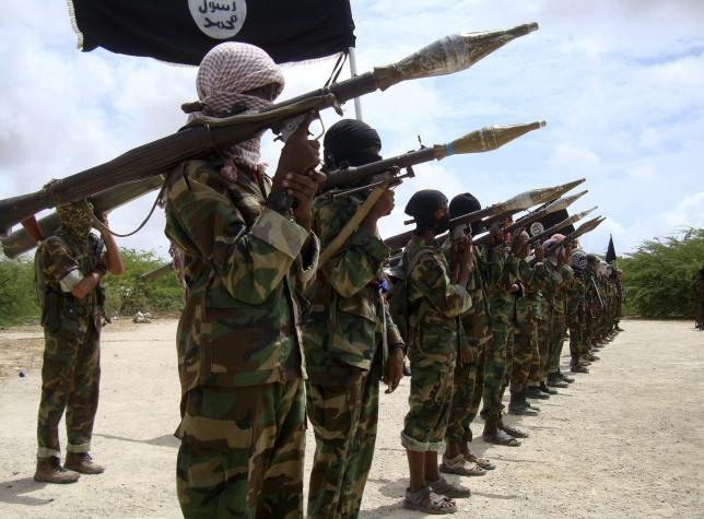 Mỹ không kích trại khủng bố, tiêu diệt 150 phiến quân