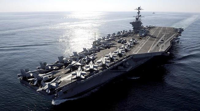 Trung Quốc dọa Mỹ sẽ phải trả giá đắt ở biển Đông