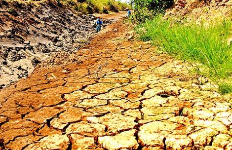 Trung Quốc thông báo xả nước chống hạn hạ lưu sông Mekong