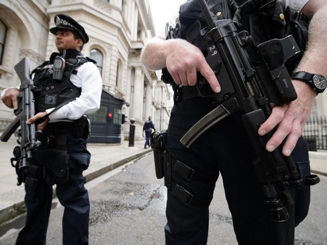 Luân Đôn lên kịch bản ứng phó 10 vụ khủng bố liên hoàn