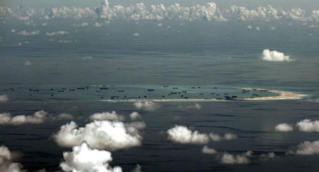 Trung Quốc tức giận vì Mỹ - Philippines hợp tác trên Biển Đông