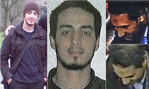 Bỉ mở chiến dịch truy lùng thêm nghi phạm khủng bố Paris