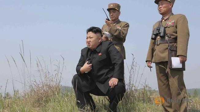 Triều Tiên: Tổng thống Hàn và Mỹ 'sẽ nhận kết cục đáng thương'