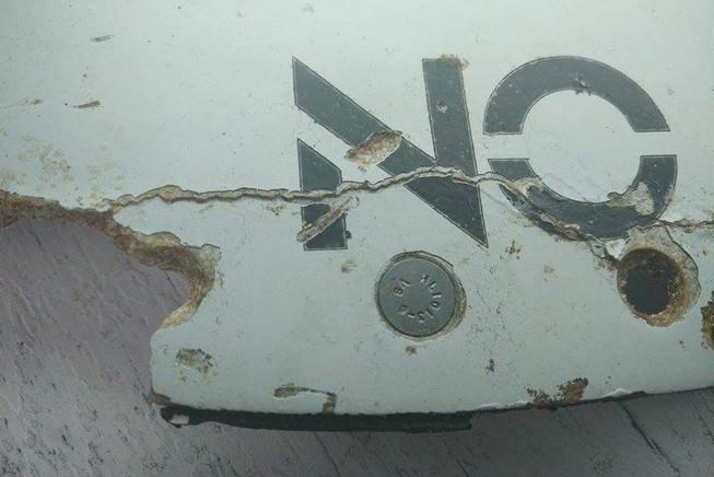 Mảnh vỡ tại Mozambique được khẳng định của MH370
