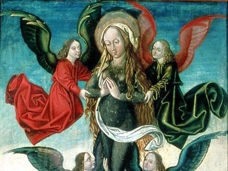 Tư liệu cổ 1.500 năm hé lộ chúa Jesus từng kết hôn, có con