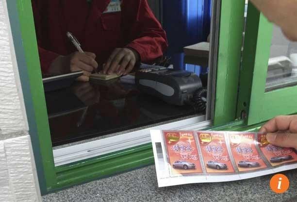 Những chuyện có một không hai khi mua xăng ở Triều Tiên