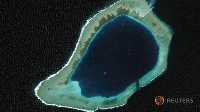 Trung Quốc, Indonesia bất ngờ cam kết tăng hợp tác an ninh trên biển