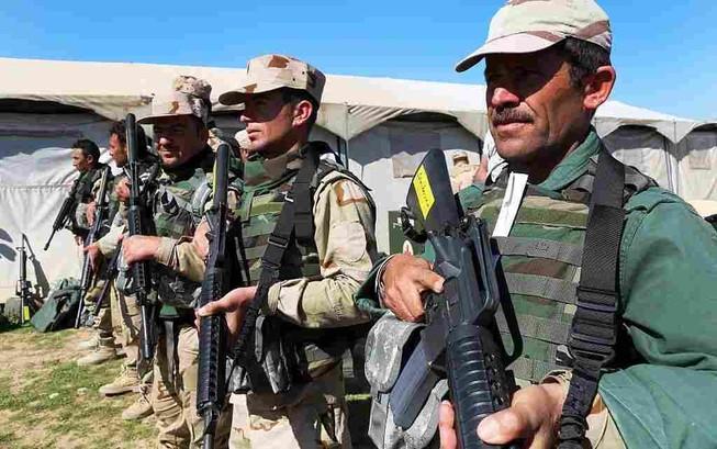 Mỹ có biệt kích hải quân đầu tiên bị giết hại bởi IS
