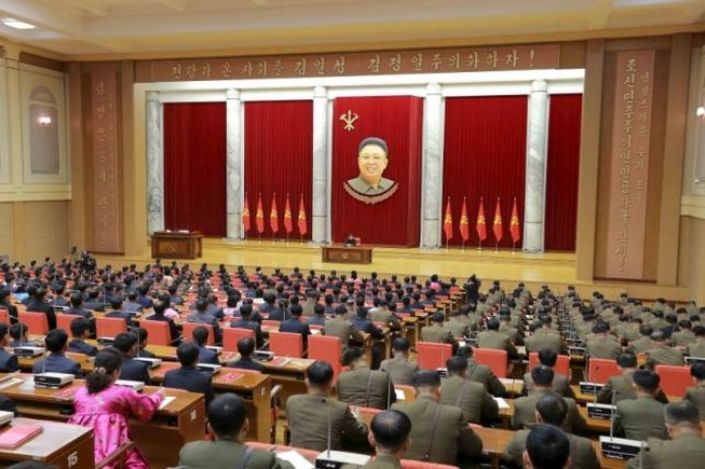 Triều Tiên bắt giữ và trục xuất phóng viên BBC