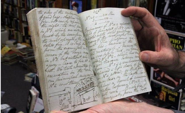 Suýt bán rẻ sách cổ hàng trăm năm với 'giá bèo'