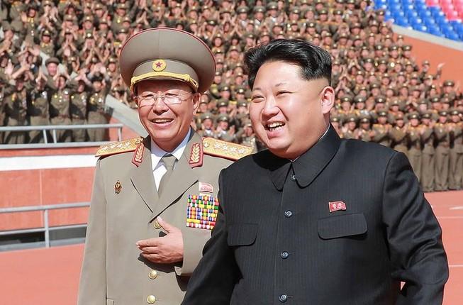 Tướng Triều Tiên nghi bị xử tử có tên trong danh sách BCH trung ương