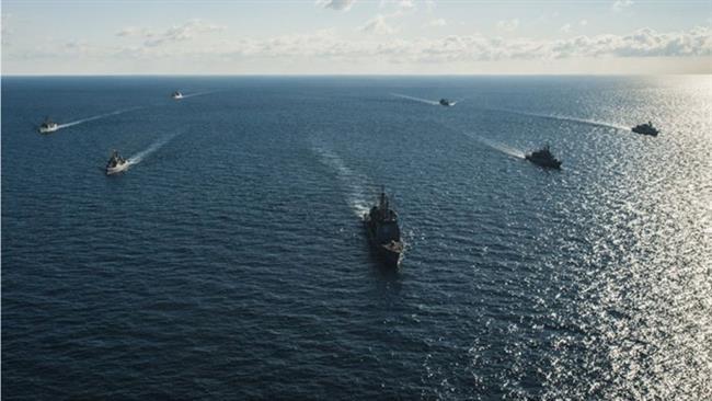 Thổ Nhĩ Kỳ: 'Biển Đen đã biến thành ao nhà của Nga'