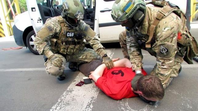 Ukraine chặn 'kho súng di động', âm mưu khủng bố Euro 2016