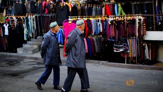 Trung Quốc: Dân phải xét nghiệm ADN để xin hộ chiếu
