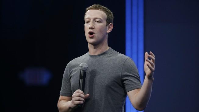 Ông chủ Facebook kiếm 6 tỉ USD trong một ngày như thế nào?