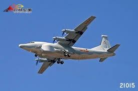 Trung Quốc đầu tư công cụ tâm lý chiến trên không
