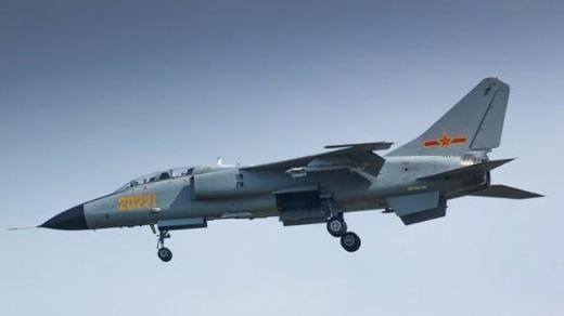 Ấn Độ tố máy bay Trung Quốc xâm phạm không phận