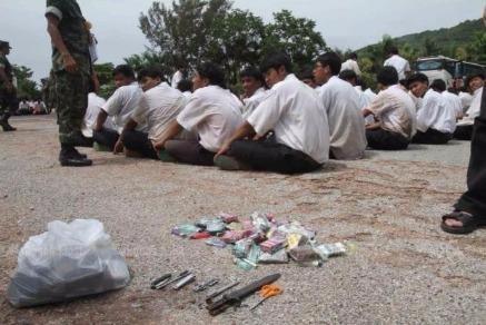 Thủ tướng Thái Lan mạnh tay xóa xổ các băng nhóm trường học