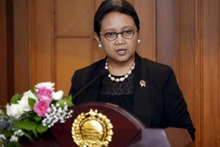 Indonesia bác bỏ lập trường của Trung Quốc về 'vùng biển chồng lấn'