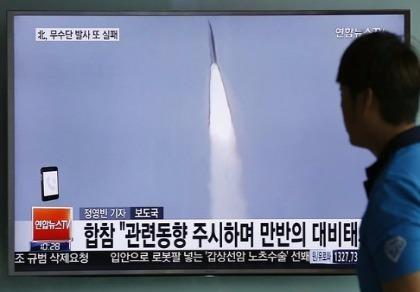 Tên lửa Triều Tiên có thể tiêu diệt mục tiêu Mỹ ở Thái Bình Dương