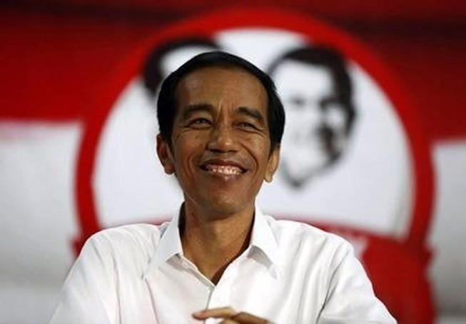 Tổng thống Indonesia thăm quần đảo bị Trung Quốc 'dòm ngó'