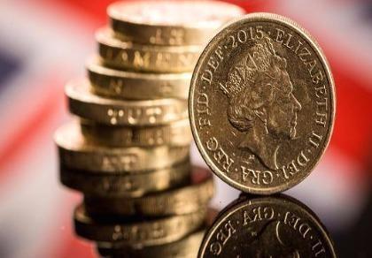 Đồng bảng Anh rớt giá kỷ lục sau hơn 30 năm
