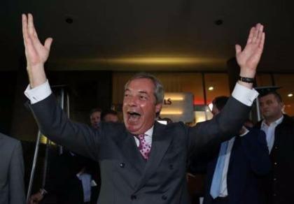 Anh sẽ chính thức chia tay EU