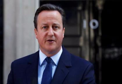 Canh bạc thất bại, Thủ tướng Anh tuyên bố từ chức