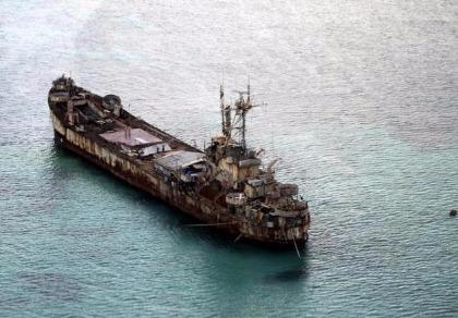 Báo Trung Quốc nhắc khả năng 'xóa sổ' tiền đồn Philippines