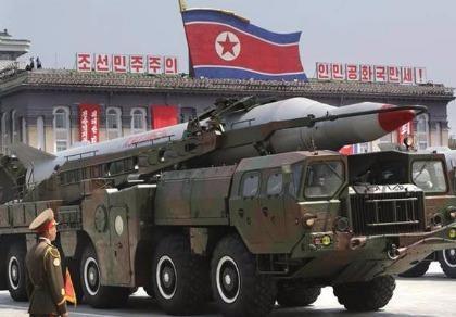 Lầu Năm Góc xác nhận Triều Tiên phóng tên lửa 'thành công'