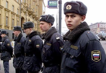 Đặc vụ CIA tấn công bảo vệ Nga tại Đại sứ quán Mỹ?