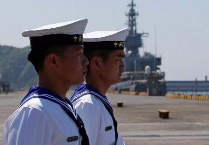 Ngư dân Việt bị thương vì tàu Đài Loan bắn nhầm tên lửa