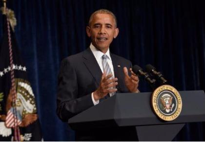 Cảnh sát Mỹ liên tiếp bị bắn, ông Obama rút ngắn công du
