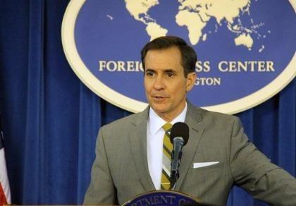 Đáp trả Moscow, Mỹ trục xuất 2 nhà ngoại giao Nga