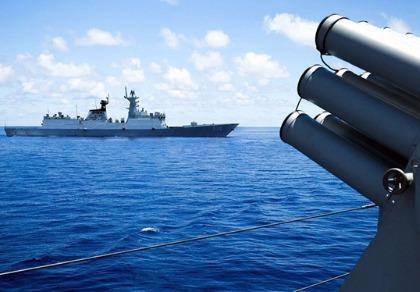 Trung Quốc chặn biển Đông 'bước vào' thượng đỉnh Á-Âu