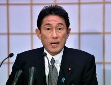 Nhật Bản kêu gọi Trung Quốc tuân thủ phán quyết trọng tài
