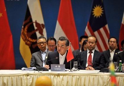 Sức ép của Trung Quốc ngăn ASEAN ra tuyên bố về phán quyết