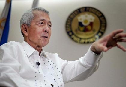 Bất chấp Trung Quốc, Philippines sẽ bàn về phán quyết tại ASEM