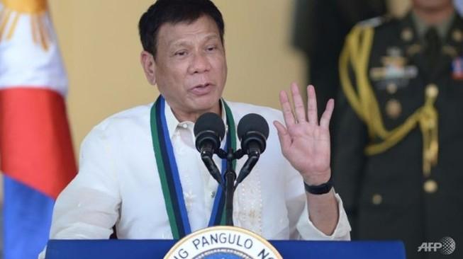 Philippines muốn cử phái đoàn sang Trung Quốc đối thoại