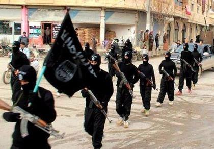 IS chính thức nhận trách nhiệm vụ khủng bố Quốc khánh Pháp
