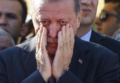 Tình báo Thổ Nhĩ Kỳ đã biết trước về âm mưu đảo chính