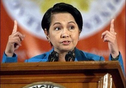 Philippines: Nữ tổng thống Arroyo được thả tự do